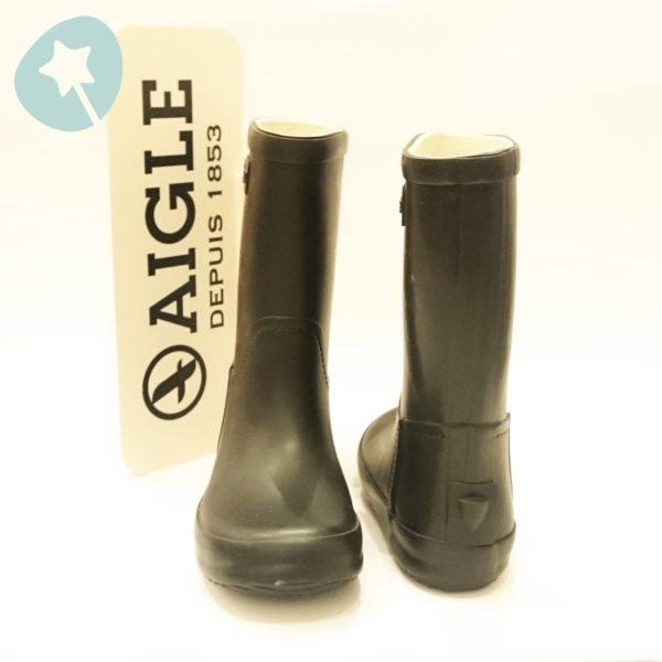 Aigle Manege (Negro)